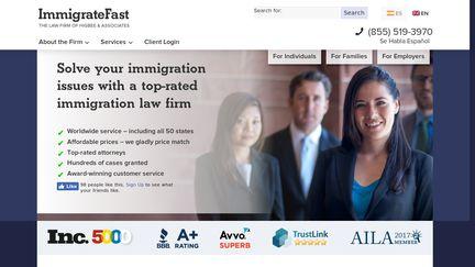 ImmigrateFast