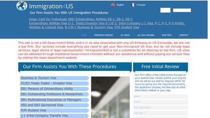 Immigration4US