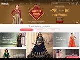 IndianClothStore