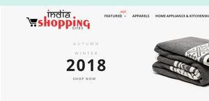 India Shopping Sites