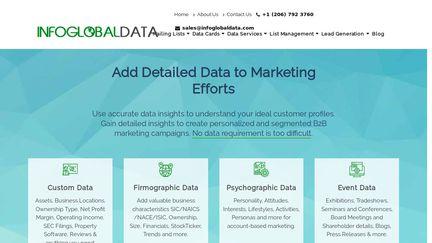 InfoGlobalData