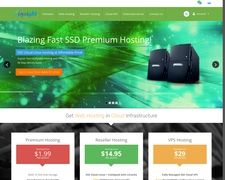 Insight Web Hosting