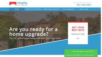 Integrity First Lending Salt Lake City