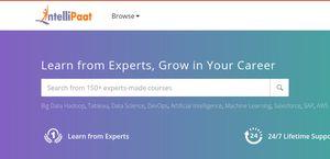 Intellipaat Reviews - 8 Reviews of Intellipaat.com | SiteJabber