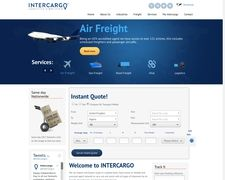 Intercargo.co.uk