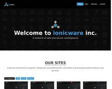 Ionicware Inc