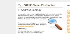 Ipgp.net