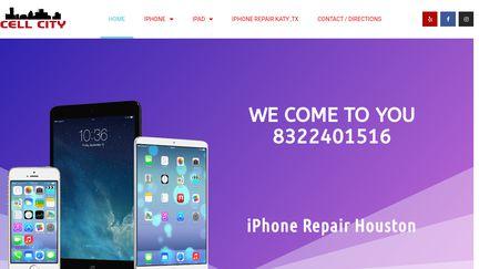 iPhoneRepairHouston