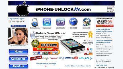 Iphone-unlockme
