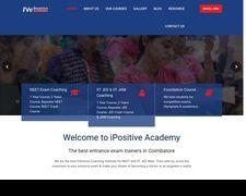 IPositive Academy