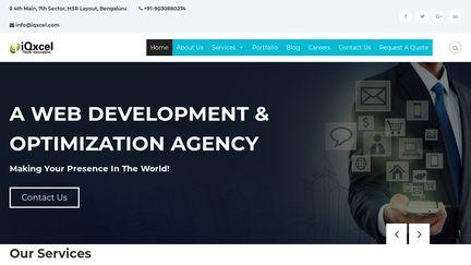 Iqxcel.com