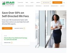 IRA Resources