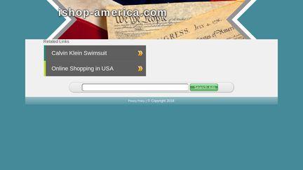 iShop-America