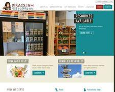 Issaquah Nourishing Network