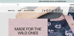 ddc260c30 Ivory Ella Reviews - 23 Reviews of Ivoryella.com