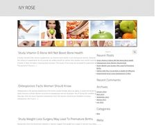 Ivyrose.com