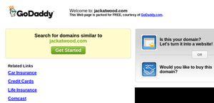 Jackatwood.com