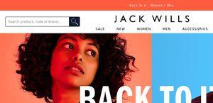 Jack Wills UK