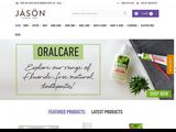 Jason Natural Care