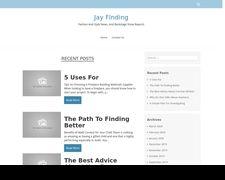 Jayfindling.us