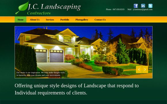 JCLandscaping