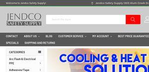 Jendco Safety Supply Inc.