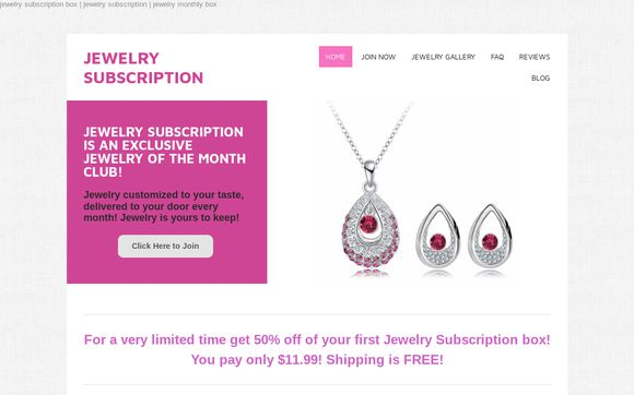 JewelrySubscription