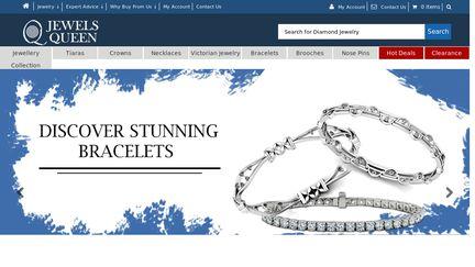 Queen Jewels Inc,