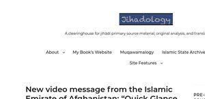 Jihadology.net