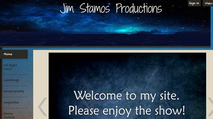 JimStamosProductions