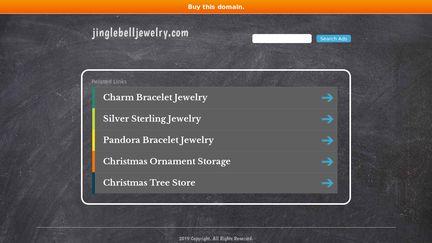 JingleBell Jewelry