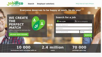 Jobillico.com