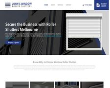 Johnshutters.com.au