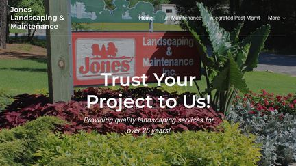 JonesLandscaping