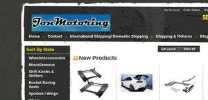 Jonmotoring.com
