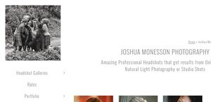 Joshua Monesson Photography
