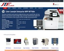 JTF Business Systems