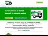 Junketc.co.uk