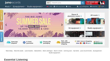 Juno Reviews - 4 Reviews of Juno co uk | Sitejabber