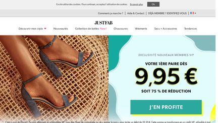 Justfab.fr