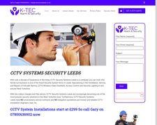 Tec Security Leeds
