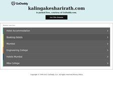 Kalingakesharirath.com
