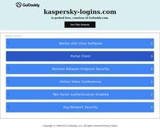 Kaspersky-logins.com