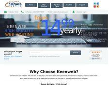 Keenweb Hosting
