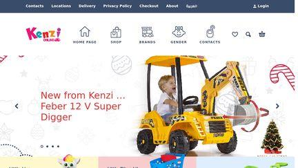 Kenzi Online