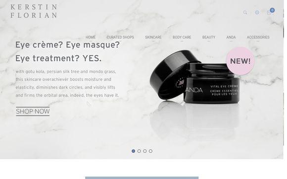 Kerstin Florian Skincare