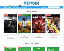 Key1024.com