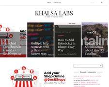 Khalsalabs.com