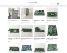 KimTech