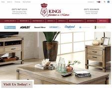 Kings Furniture & Mattress